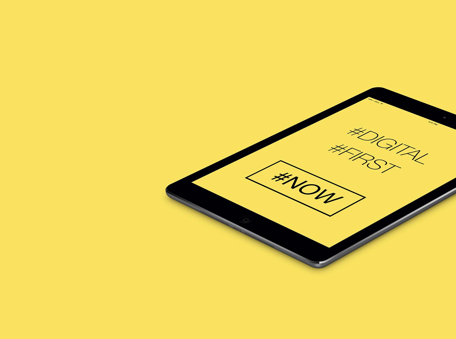 digitalfirst – Werbeagentur Lage